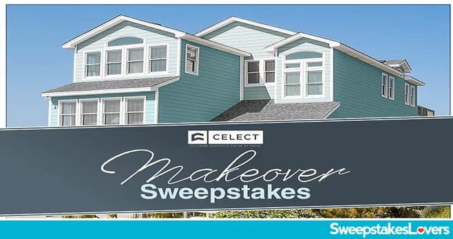 Southern Living Celect Canvas Beach Home Makeover Sweepstakes 2020