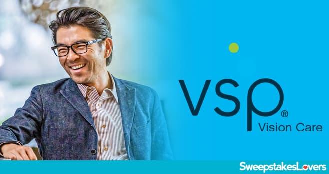 VSP See Happy Sweepstakes 2021 (SeeHappySweepstakes.com)