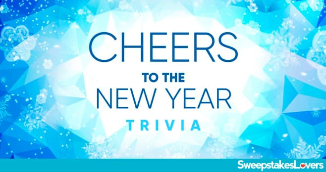 Live Kelly And Ryan Cheers To The New Year Trivia Contest 2021