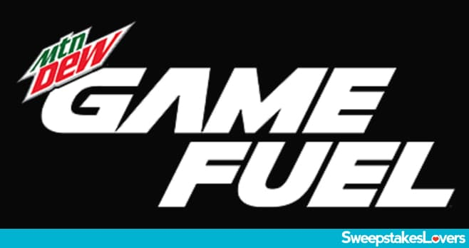 Mountain Dew Game Fuel Victory Pass Sweepstakes 2020