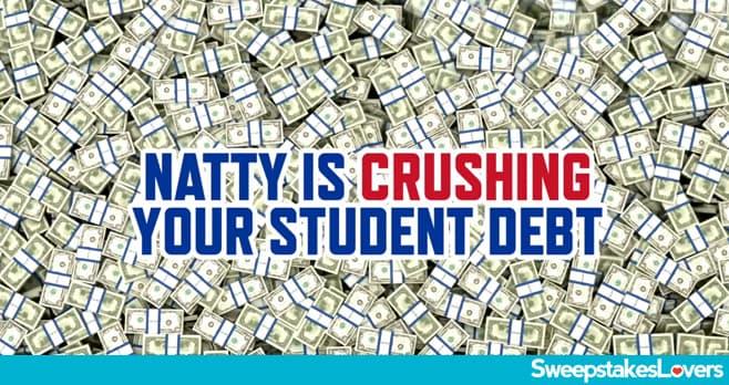 Natty Light College Debt Relief Contest 2021