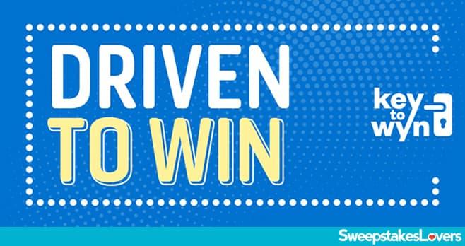 Wyndham Key to Wyn Instant Win & Sweepstakes 2021 (KeyToWyn.com)