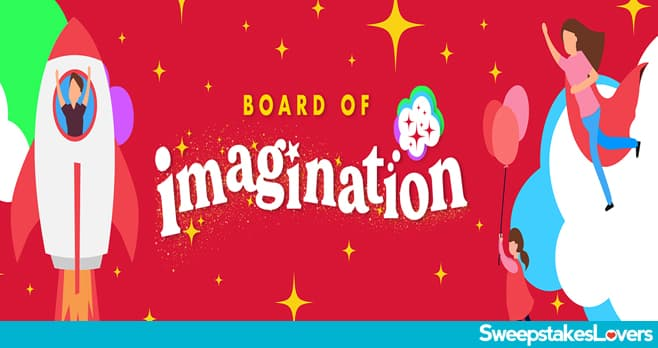 Sun-Maid Board of Imagination Contest 2021