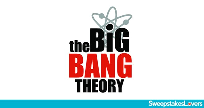 Big Bang Theory Sweepstakes Word Of The Day 2021