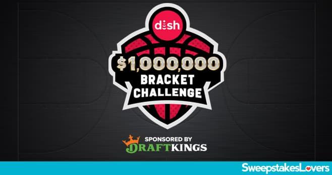Dish Bracket Challenge 2021