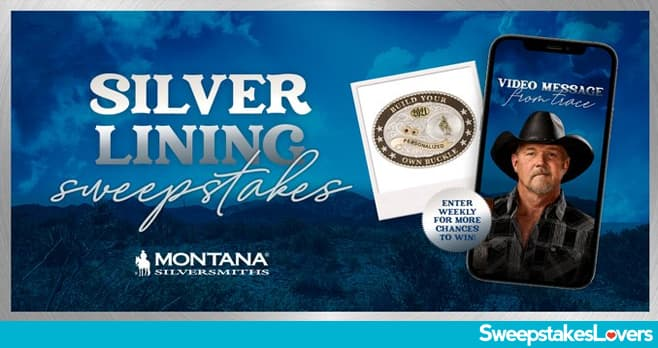 INSP.com Silver Lining Sweepstakes 2021