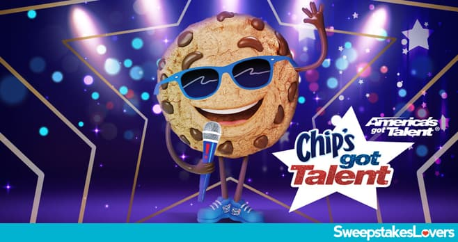 Chips Ahoy Got Talent Instant Win Game and Sweepstakes 2021