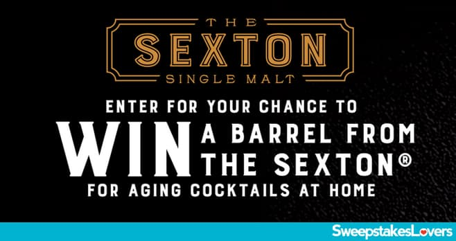 The Sexton Barrel Sweepstakes 2021