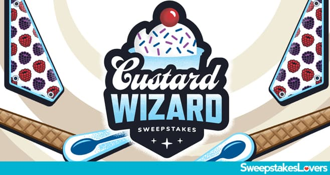 Culver's Custard Wizard Instant Win Game and Sweepstakes 2021