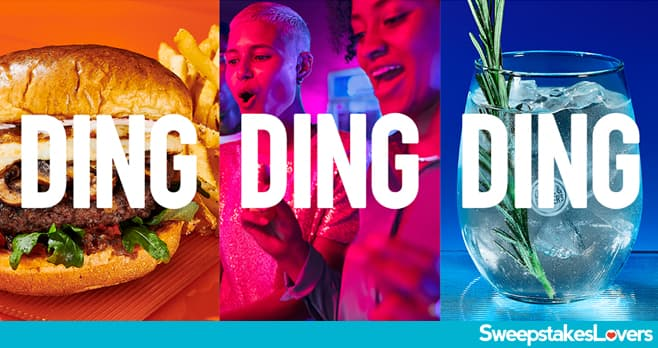 Dave & Buster's Summer of DING, DING, DING Sweepstakes & Instant Win Game 2021